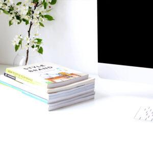 De business boeken die ik dit jaar al verslond
