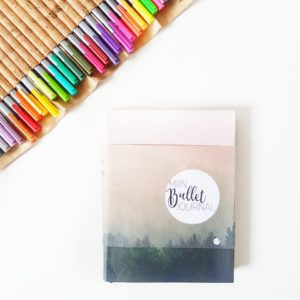 Bullet Journaling voor ondernemers