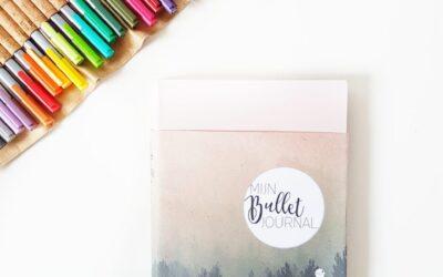 Bullet journaling voor ondernemers: hoe kan het jou helpen?